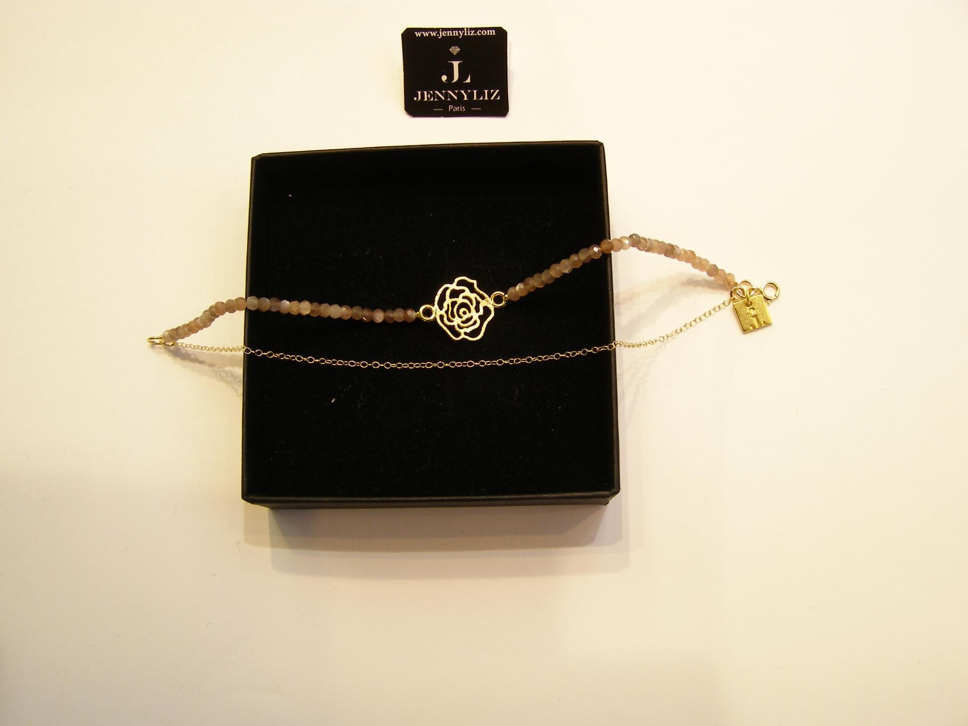 Bracelet calyssa