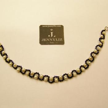 Bracelet Channelle