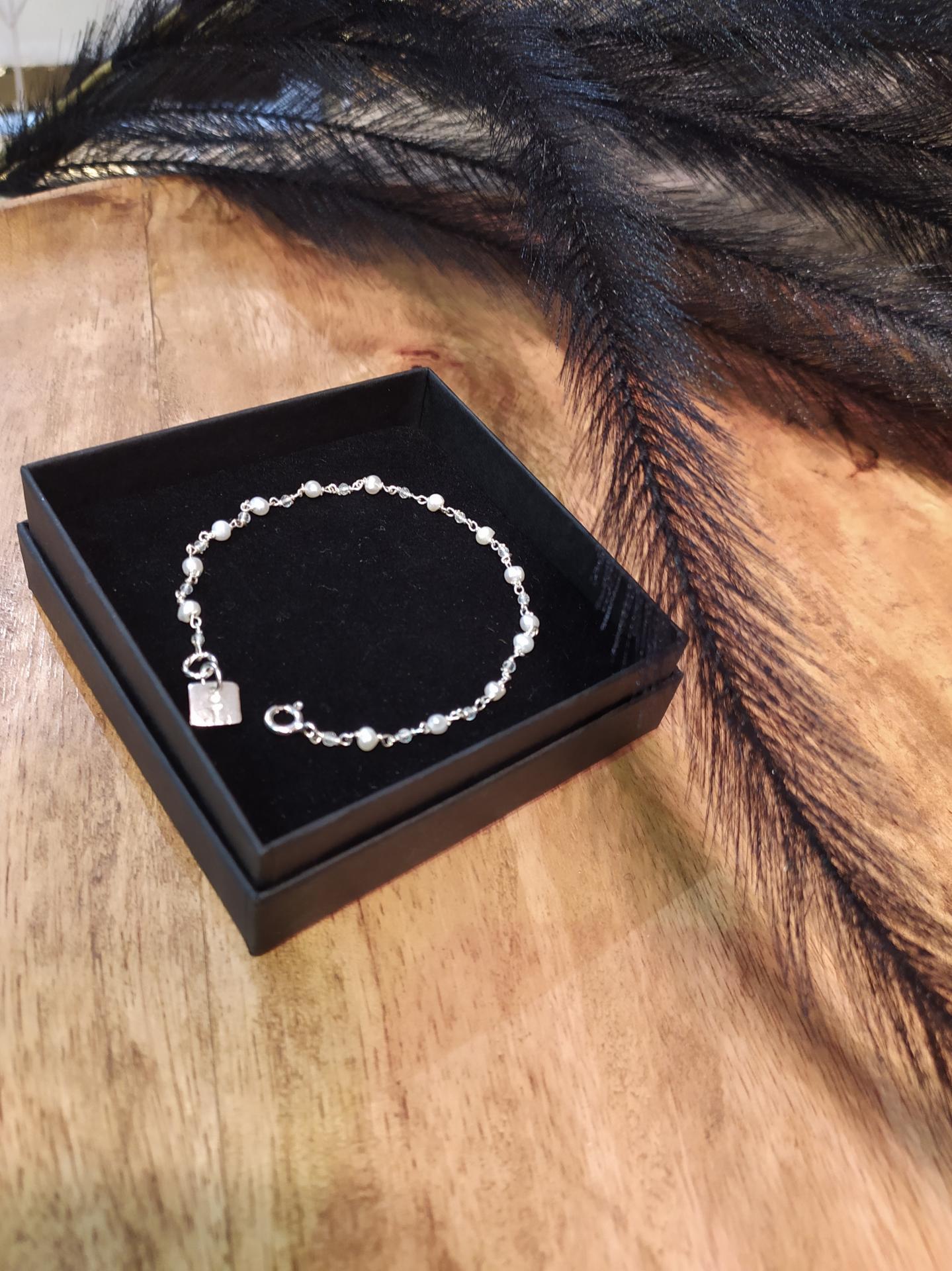 Bracelet ref 260 1 53 gr convient aux poignets allant jusqu a 16 5 cm