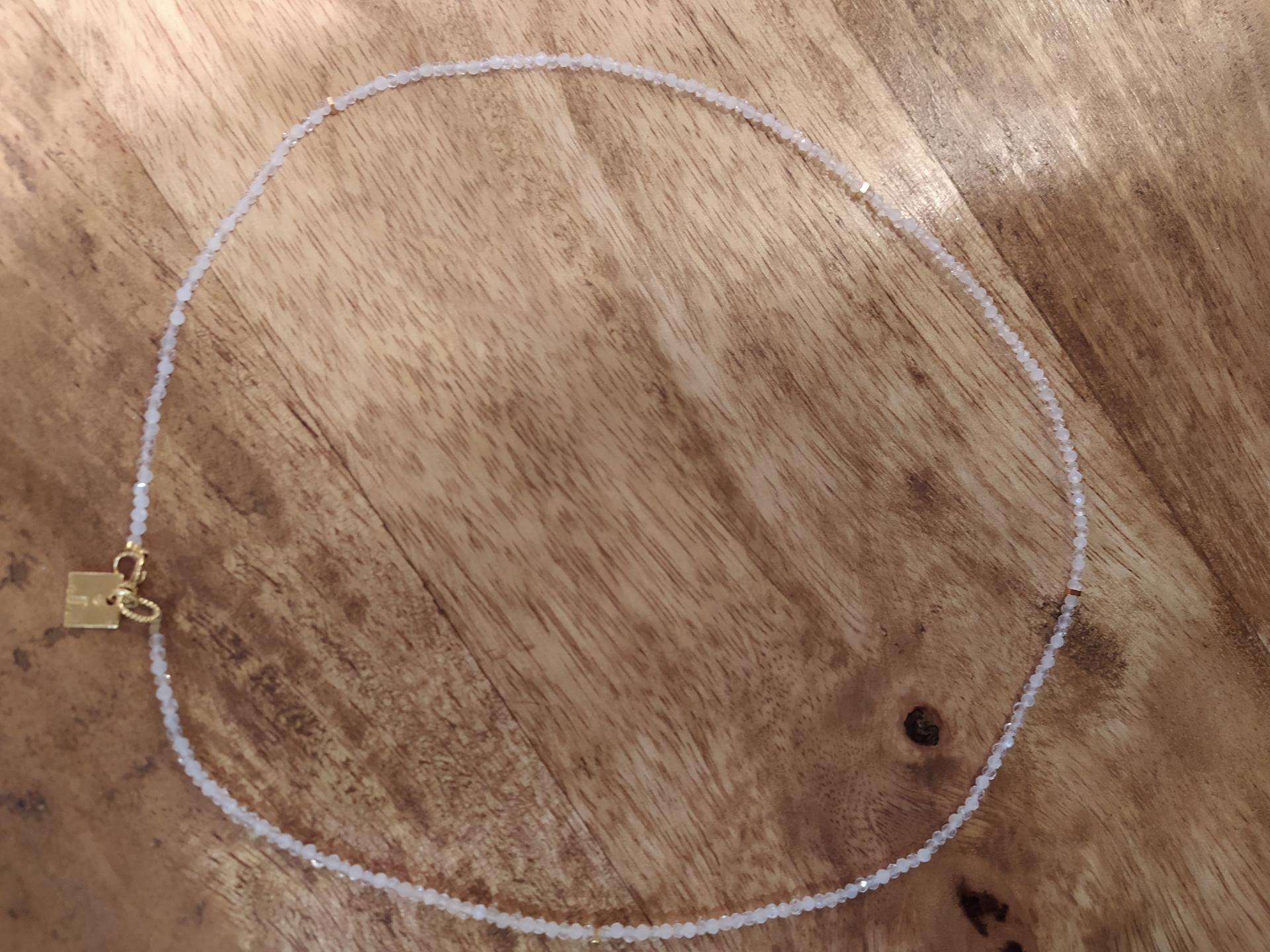 Collier ref 359 1 55 gr prix 62 eur